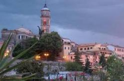 Frosinone, Centro Storico